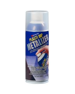 Plasti Dip® Aerosol Metalizer Silver (11oz)