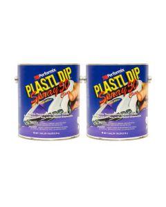 Plasti Dip® Spray Gallon Bundle (2 Gallons)