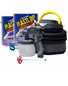 Plasti Dip® Spray ATV/Small Vehicle Kit (2 Gallons)