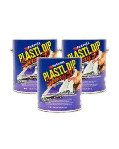 Plasti Dip® Spray Gallon Bundle (3 Gallons)