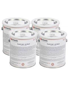 Plasti Dip® UV (Unthinned) Gallon Bundle (4 Gallons)