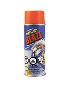 Plasti Dip® Aerosol Blaze Orange (11oz)