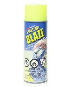Plasti Dip® Aerosol Blaze Yellow (11oz)