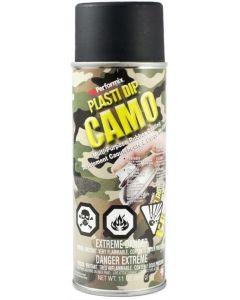 Plasti Dip® Aerosol Camo Black (11oz) ( same as regular Black)