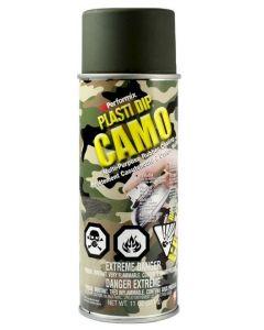 Plasti Dip® Aerosol Camo Green (11oz)