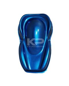 KP® Pearls Carbon Blue