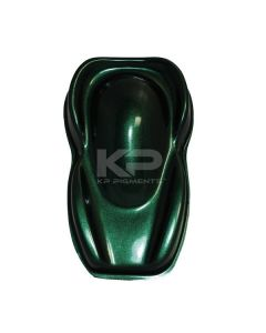 KP® Pearls Carbon Green
