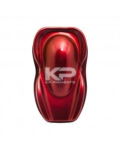 KP® Pearls Carbon Red