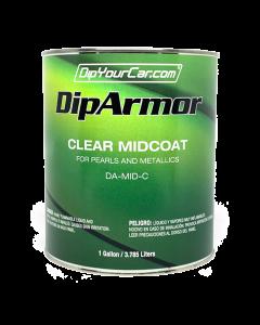 Dip Armor™ Mid Coat
