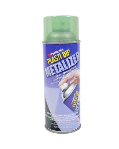 Plasti Dip® Aerosol Metalizer Green (11oz)