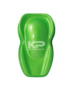 KP® Pearls Radioactive Green