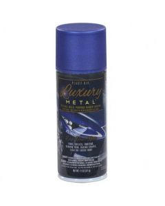 Plasti Dip® Aerosol Luxury Metal Ultrasonic Blue (11oz)