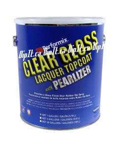Plasti Dip® Spray Gallon Pearlizer