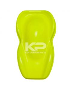KP® Pearls Polaris Yellow