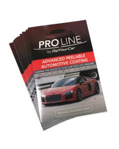 DYC® Proline™ Brochures (20 Count)
