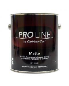 DYC® Proline™ Matte Black
