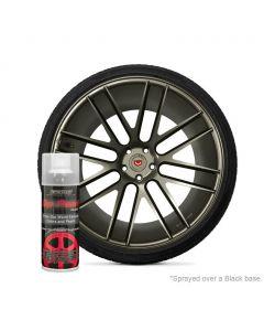 DYC® DipPearl Aerosol Raw Titanium (11oz)