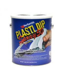 Plasti Dip® Spray Gallon Classic Muscle Grabber Blue